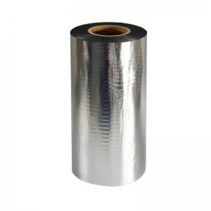 Quality joint tape bitumen aluminum foil self adhesive bitumen window tape flashing for sale