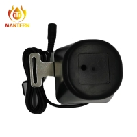 """Quality DN25 1"""" Gas Leakage Control Valve LPG Gas Manipulator for Natural Gas Coal Gas for sale"""