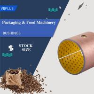 Quality Multi-layer Bearings POM   Boundary Lubricating Bearings | VIIPLUS Bushings online sale similar FRI-MIX bushings for sale