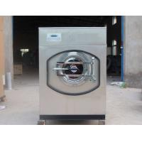 Quality 40kg High Capacity Automatic Laundry Washing Machine Front Load OEM Service for sale