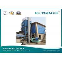Quality Industrial bag house dust collector system air filter with fabric dust fitler for sale