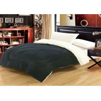 China Household Bedding Winter Quilt Sets With Big Machine Simple Design Stitch Quilting Technics on sale