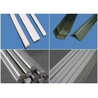 China Chromium Nickel Cold Drawn Stainless Steel Bar on sale
