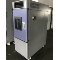 Quality Programmable Constant Temperature Humidity Test Chamber Temp Range -75 ~ 150°C for sale