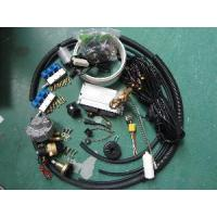 China LPG Conversion Kits for Cars with Multipoint Injection System on sale
