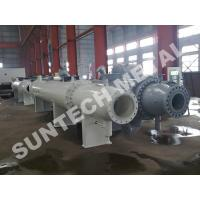 Chemical Process Equipment C71500 Heat Exchanger