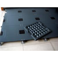 Quality Fir-proof water-proof and dust-proof Raised Access Floor 500 x 500 x 28mm for sale