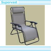 Folding patio furniture luxury folding zero gravity chair with canopy