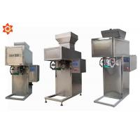 Quality Automatic Filling Packing Machine For Powder / Mixture 4 - 25 Kg Measurement for sale