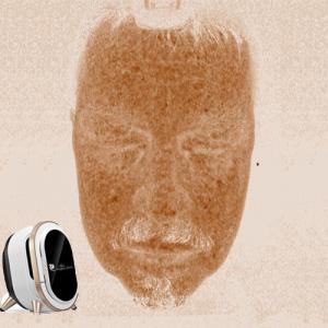 Quality CE FCC Facial Skin Analysis Machine Pores Texture RGB UV Analyzer Machine for sale