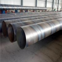 "Quality 1/8"" - 12"" Diameter Duplex Stainless Steel Pipe ALLOY 800 Grade 2205/2507 Material for sale"
