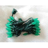 Quality outdoor christmas lights C6 for sale