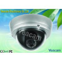 Quality 795 ( H ) × 596 Vandal Proof Dome Camera of NTSC 1 / 60 - 1 / 100, 000Sec for sale