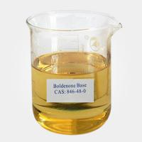 Quality 846-48-0 Boldenone Steroid Anabolic Raws Source Oil Liquid Reduce Fat for sale