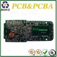 Quality Single sided Pcb With Hasl Processing for sale