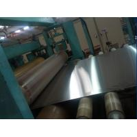 Quality Stainless steel sheet 430 / 2B / NO.4  /8K/HLWith PE for sale