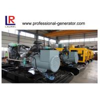 Quality 375kVA / 300kw Electricity Cummins Diesel Generator Set Leroy Somer for sale