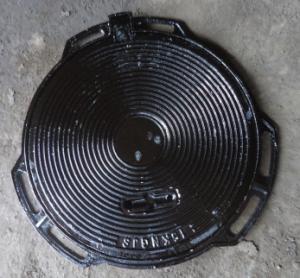 Quality Manhole Cover for sale