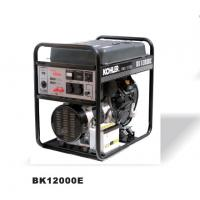Quality 8.5KVA Small Gas Powered Generator Double Cylinder 1 Phase for sale