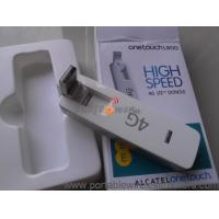 Buy Alcatel One Touch L800 4G LTE Modem 100Mbps Data Card Compatible with 4G 3G 2G at wholesale prices