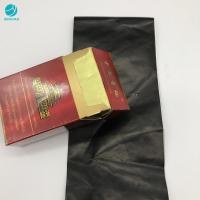 Quality Colorful Printing Aluminium Foil Paper In 7 Micron Thickness Aluminium Foil And 45 Micron Base Paper for sale