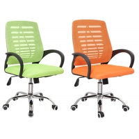 Quality High Back Executive Swivel Movable Ergonomic Swivel Chair for sale