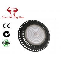 Buy cheap 100W- 200W LED Round High Bay lamp IP66 with excellent surface treatment from wholesalers