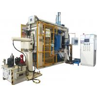 Quality professional manufacturer automatic injection moulding apg machine for composite insulator for sale
