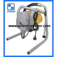 Buy electric piston airless paint sprayer at wholesale prices