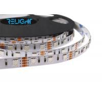 Low Voltage 5050 RGB LED Strip 12V/24V Digital 14.4W 60 Leds / M 2 Years for sale