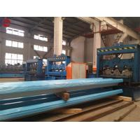 China Thickness 0.55mm Color Coated Steel Sheet , Galvanized Corrugated Roof Sheets on sale