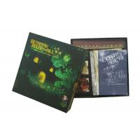 China Customized Your Own Adventure Board Games Horror Style for Twelve Years Old Boys on sale