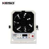 Quality Electronics Industry Use Bench Top Ionizer Anti Static Plastic And Iron Material Made for sale