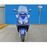 Quality Cvt Gear Motor Scooter 250cc With Front Abs Disc Rear Disc Brake Chengshin Dot Tire for sale