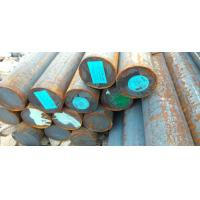 Buy ASTM A105 ASME SA105 Alloy Steel Round Bar , High Pressure Boiler Steel Bar at wholesale prices