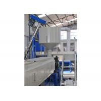 Quality Twin Screw Ps Foam Sheet Plastic Sheet Extrusion Line For Pearl Cotton for sale