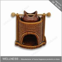 Quality Long Lasting Scented Oil Burner Beautiful Smelling For Purifying Air for sale