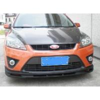 Quality PU Plastic Body Kits for Ford Focus for sale