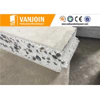 Precast Concrete Wall Panels Insulation Sandwich Panel For