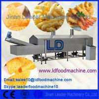Quality automatic stainless steel deep fat fryer machine for sale