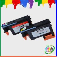 Quality 4 color inkjet printhead for HP940 print head for sale