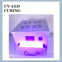Drawer Type Mini UV Curing Oven High Efficiency UV Curing Chamber for Curing Printing
