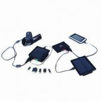 Quality Solar Slot Charger, 0.95W Solar Panel for sale