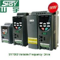 Quality High Performance Variable Speed AC Drive (SY7000 series) for sale