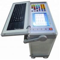 Quality GDJB-PC6 Electronic 6 phase relay tester manufacturer price relay tester kit for sale