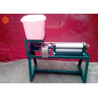 Quality 450mm Roller Length Beeswax Foundation Roller Machine 4.5 - 5.4mm Cell Size for sale