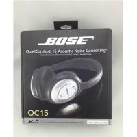 Quality BOSE QC 15  (QuietComfort15) headphones with AAA Quliaty for bose bose QC15 for sale