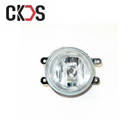Quality Japan Truck Hino New Dutro 300 Fog Lamp Hino Body Parts for sale