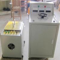 Buy cheap 2000A High Current Generator Primary Current Injection Test Set from wholesalers