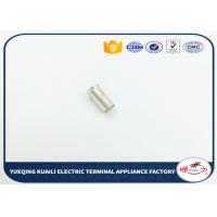Quality Electrical connectors Insulated Cord End Terminals EN6010 AWG for sale